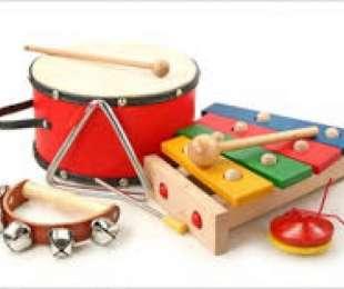 Μουσική και Μουσικοκινητικές δραστηριότητες