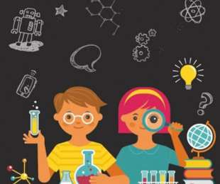 Μικροί επιστήμονες